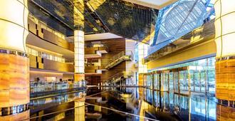 金茂北京威斯汀大饭店 - 北京 - 大厅