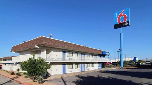 圣安吉洛六号汽车旅馆 - 圣安杰罗 - 建筑