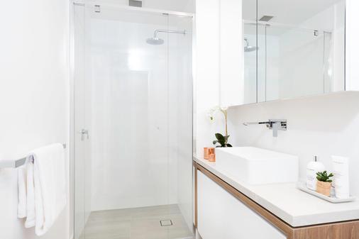 辣椒fv酒店 - 布里斯班 - 浴室