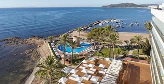 托雷玛尔酒店 - 伊维萨镇 - 游泳池