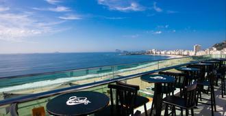 阿瑞纳柯巴卡巴纳酒店 - 里约热内卢 - 建筑