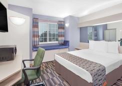 阿普尔顿麦克罗特套房酒店 - 阿普尔顿 - 睡房