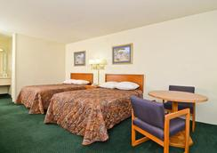 威尔逊美洲最佳价值酒店 - Wilson - 睡房