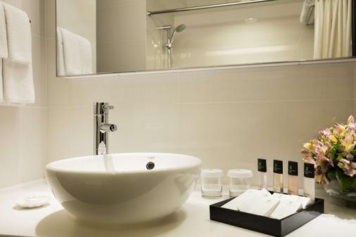 香港六国酒店 - 香港 - 浴室