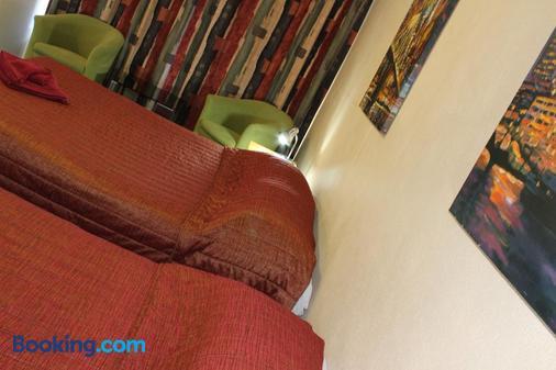 干比尔山汽车旅馆 - 干比尔山 - 浴室