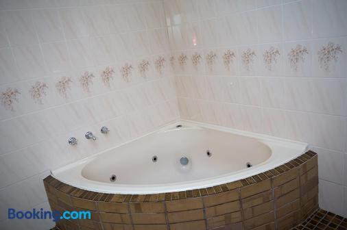 干比尔山汽车旅馆 - 干比尔山 - 酒店设施