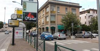 老大哥住宿加早餐旅馆 - 特雷维索 - 户外景观