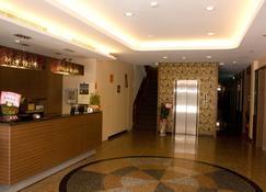 宏福旅店 - 金城镇 - 柜台