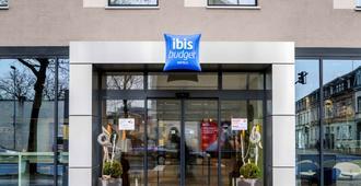 Ibis Budget Bamberg - 班贝格 - 建筑