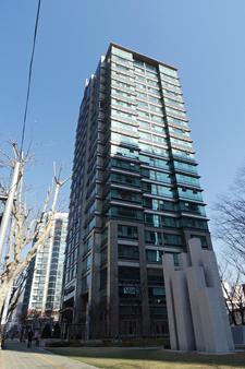 瓦比恩1号套房酒店 - 首尔 - 建筑