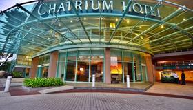 察殿曼谷河畔豪华酒店 - 曼谷 - 建筑