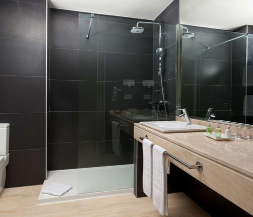 Nh马德里纳克纳尔酒店 - 马德里 - 浴室