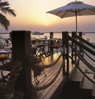 迪拜唯一皇家幻影酒店 - 迪拜 - 阳台