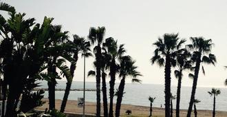 马拉加海滩贝拉维斯塔旅舍 - 马拉加 - 户外景观