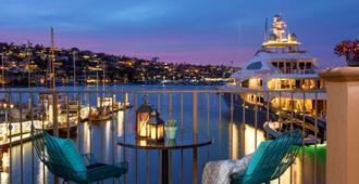 科纳凯贵族山庄Spa度假酒店 - 圣地亚哥 - 睡房