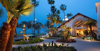 科纳凯贵族山庄Spa度假酒店 - 圣地亚哥 - 建筑