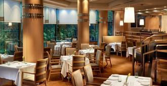 华沙丽晶酒店 - 华沙 - 餐馆