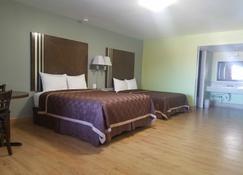 简单奖励旅馆 - 罗斯威尔 - 睡房