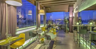 波里斯大酒店 - 雅典 - 餐馆