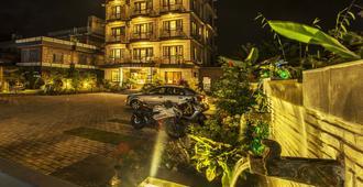 塔拉酒店 - 博卡拉 - 建筑