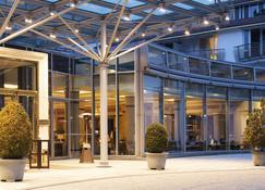 厄贝法赫特阿尔特霍夫海景酒店 - 罗塔-埃格尔恩 - 建筑