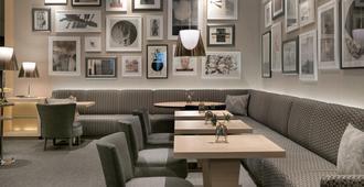 库斯科ac酒店 - 马德里 - 餐馆