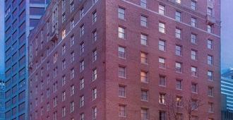 五月花公园酒店 - 西雅图 - 建筑