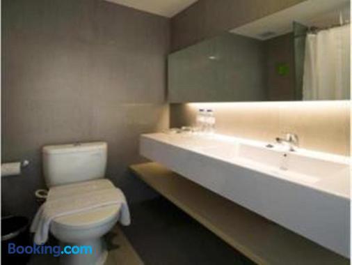 利宝西卡朗苏黎快捷酒店 - 贝克西 - 浴室