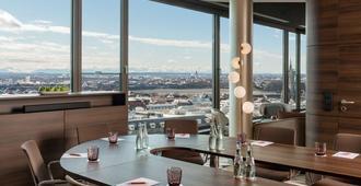 慕尼黑nh德国皇帝酒店 - 慕尼黑 - 餐厅