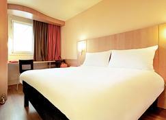 宜必思博韦机场酒店 - 博韦 - 睡房