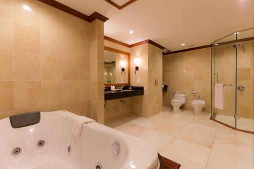 吴哥天堂酒店 - 暹粒 - 浴室