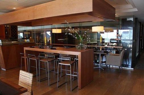 德洛斯火山梦想酒店 - 巴拉斯港 - 酒吧