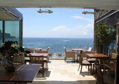 德洛斯火山梦想酒店 - 巴拉斯港 - 大厅