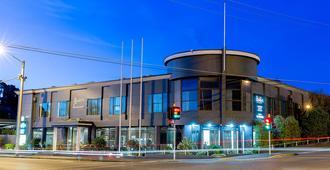 巴克利汽车旅馆 - 柏拉瑞特 - 建筑