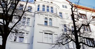 柏林萨维尼酒店 - 柏林 - 建筑