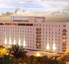 卡利洲际酒店