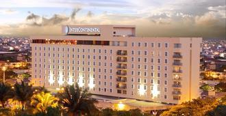 卡利洲际酒店 - 卡利 - 建筑