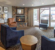 科达伦品质酒店和套房