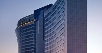 伊斯坦布尔阿塔科伊凯悦酒店 - 伊斯坦布尔 - 建筑