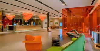 诺奥米兰酒店 - 米兰 - 大厅