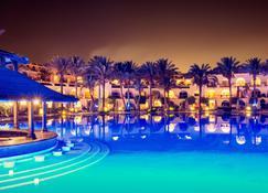 萨沃伊沙姆沙伊赫酒店 - 沙姆沙伊赫 - 游泳池