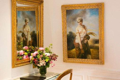 圣日耳曼学院酒店 - 巴黎 - 客房设施