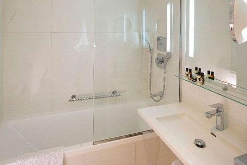 圣日耳曼学院酒店 - 巴黎 - 浴室