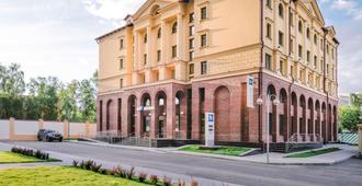 宜必思快捷酒店-莫斯科潘菲洛芙斯卡亚 - 莫斯科 - 建筑