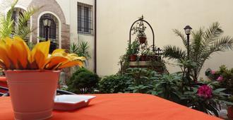 科特斯坦西酒店 - 费拉拉 - 建筑