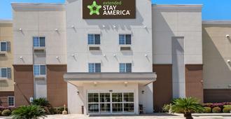 美国长住酒店-圣安东尼奥-北 - 圣安东尼奥 - 建筑