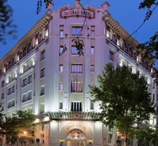 萨拉戈萨格兰德nh酒店