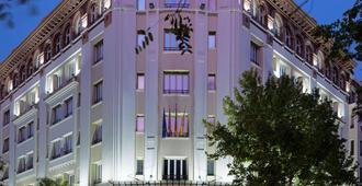 萨拉戈萨格兰德nh酒店 - 萨拉戈萨 - 建筑