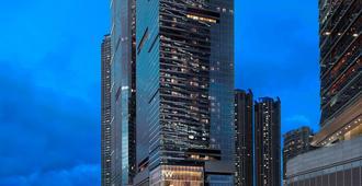 香港W酒店 - 香港 - 建筑