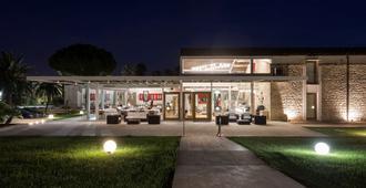 卡洛塔别墅酒店 - 拉古萨 - 建筑